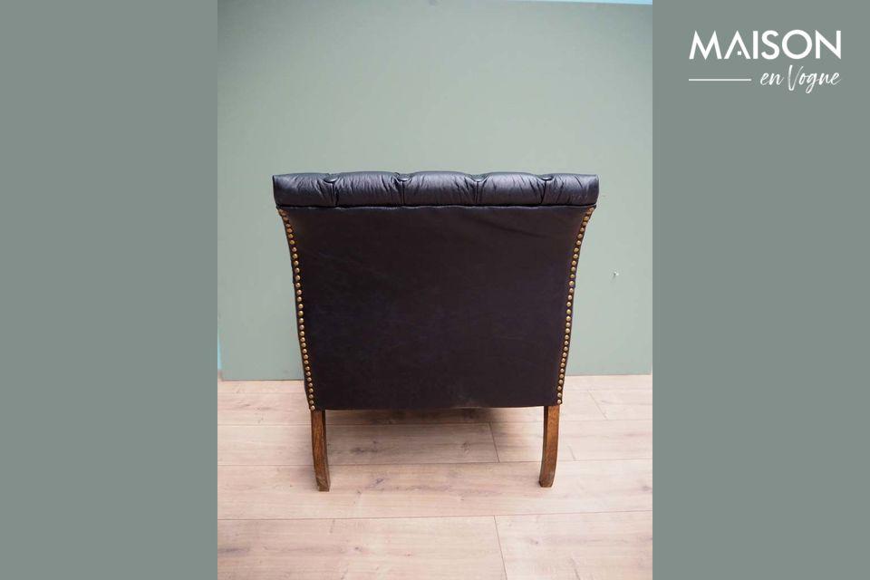 La silla Oliver es, sin duda, una cosa segura