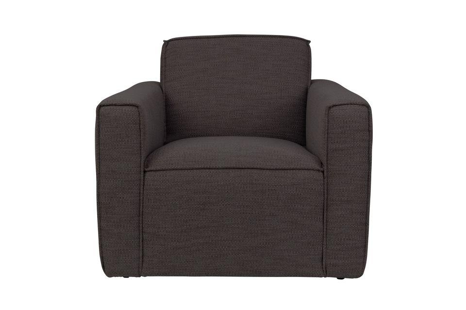 Bor es una silla, una verdadera silla