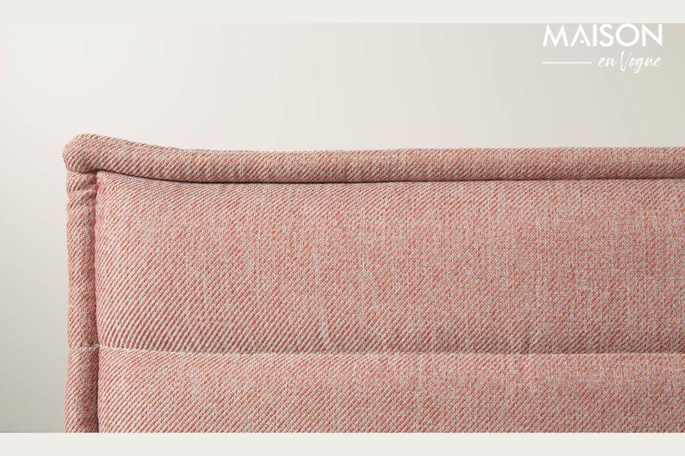 Este color pastel dará energía a su interior con su modernidad