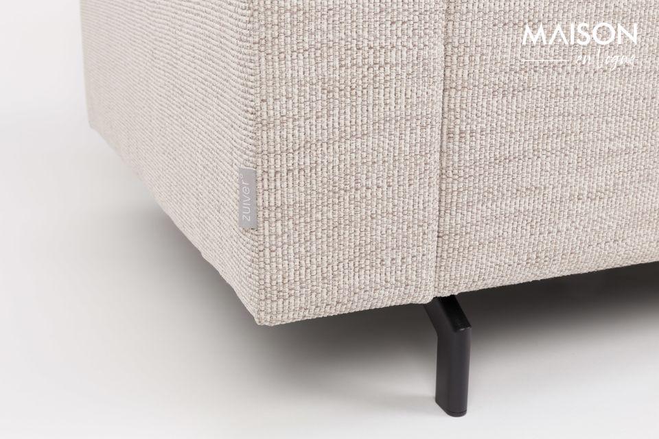 Con Jean, los diseñadores de Zuiver han logrado una forma de simplicidad