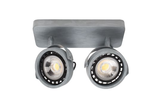 Spotlight Dice-2 DTW galvanizado Clipped