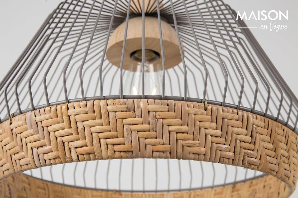 Suspensión Birdy wide - 2