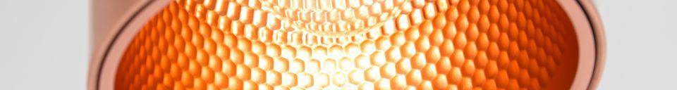 Descriptivo Materiales  Suspensión de Copper Marvel