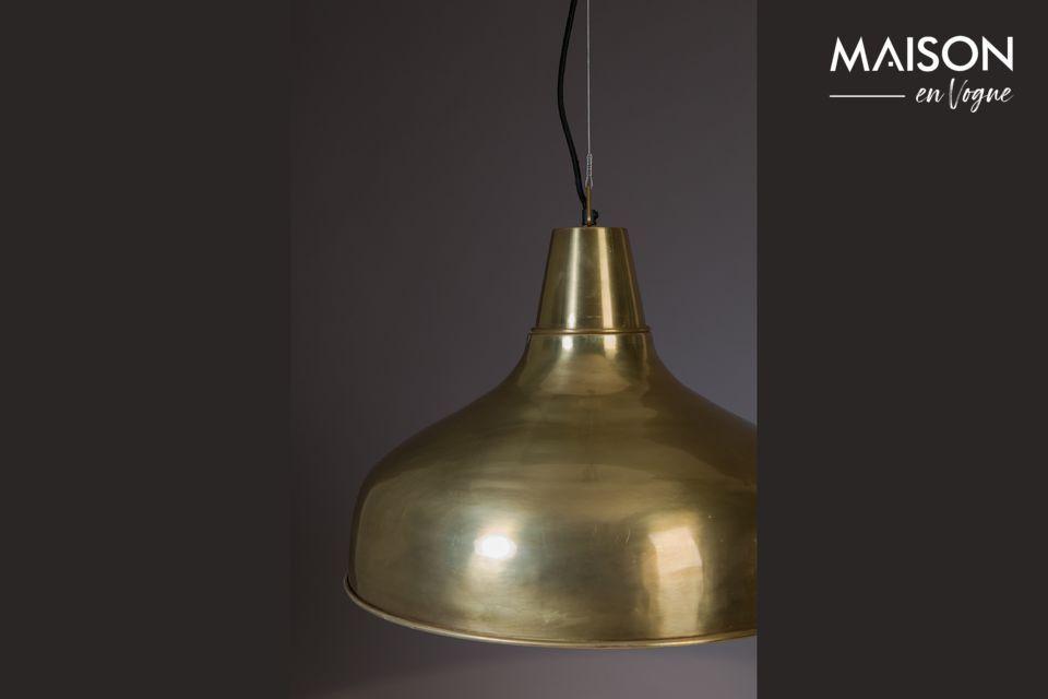Suspensión de iluminación Brass Mania - 5