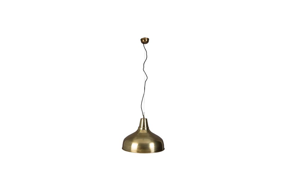 Suspensión de iluminación Brass Mania - 6