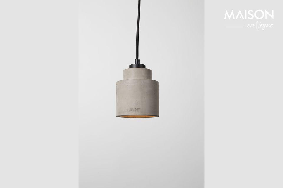 Esta pequeña luminaria modernizará discretamente el interior