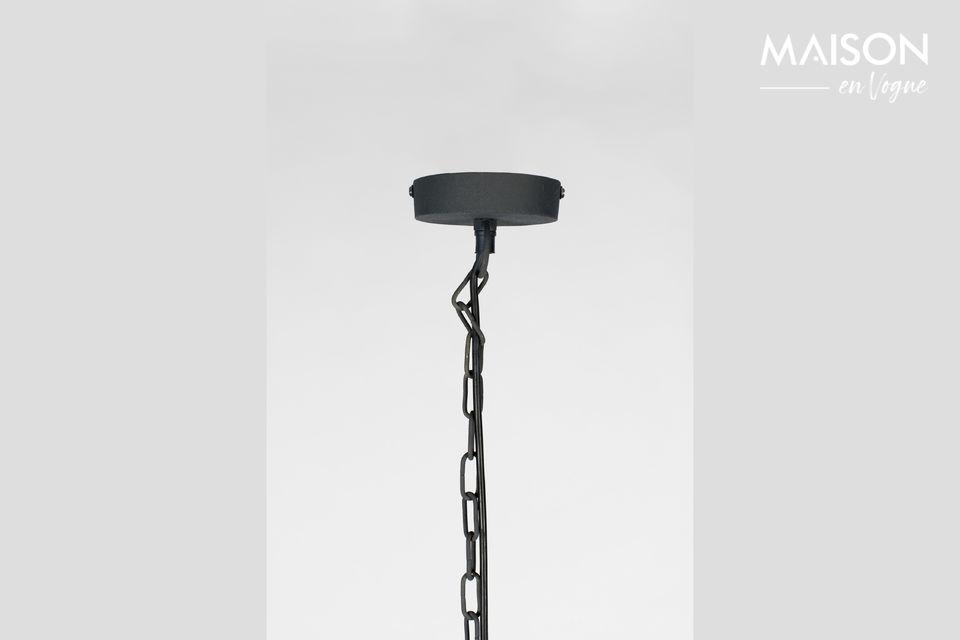 Esta lámpara da este efecto