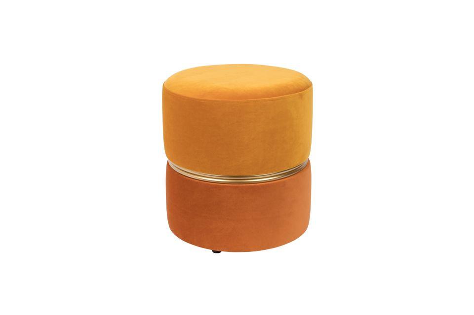Para añadir un suave toque de color a su habitación