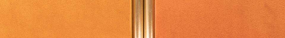 Descriptivo Materiales  Taburete Bubbly Sun