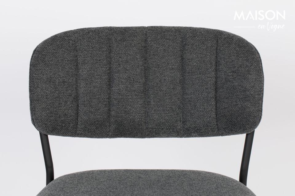 White Label Living también lo ofrece en una versión de silla y sillón para crear una sala de