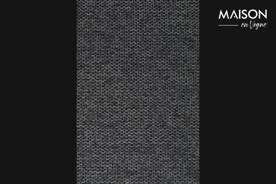 Taburete de bar Jolien gris oscuro - 5