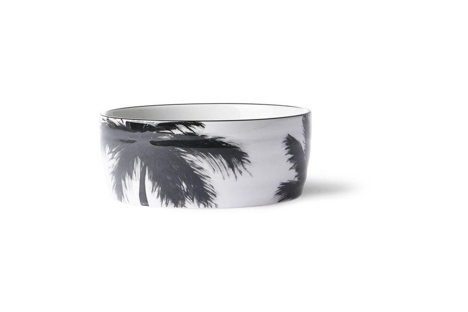 Tazón de porcelana Fréthun - 3