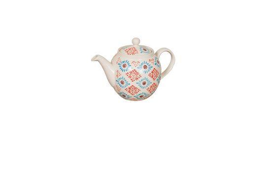 Tetera de cerámica Bohemia