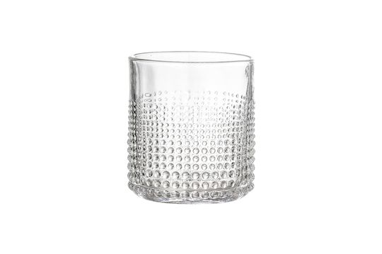 Vaso Gro transparente Clipped