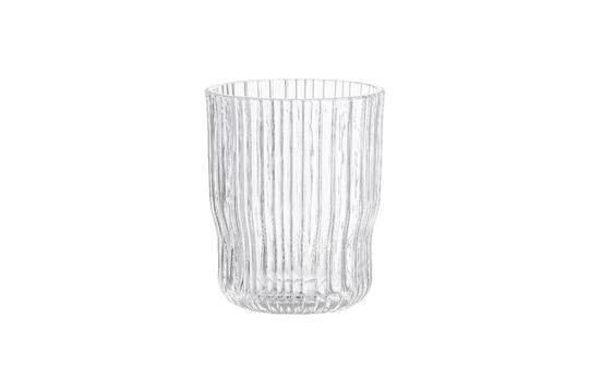 Vaso Ronja transparente Clipped